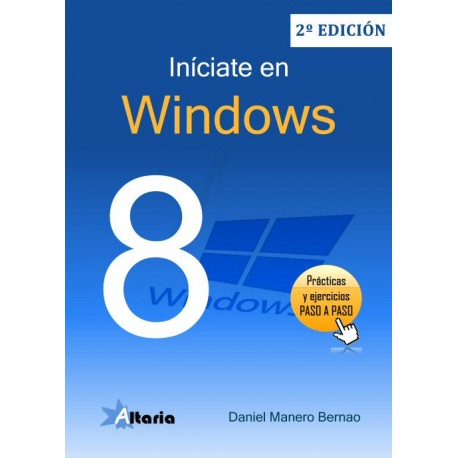 Iníciate en Windows 8