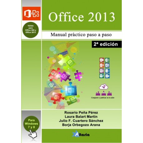 Office 2013. 2.ª edición