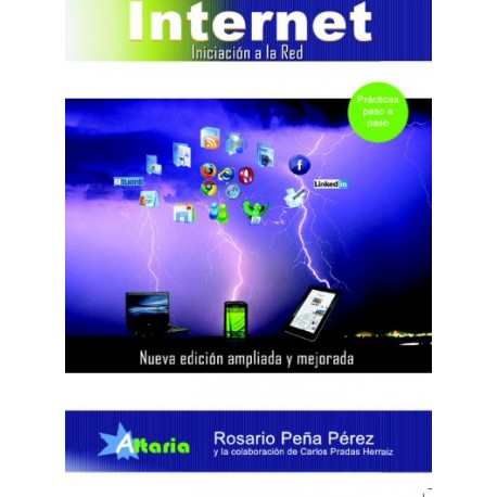 Internet. Iniciación a la Red